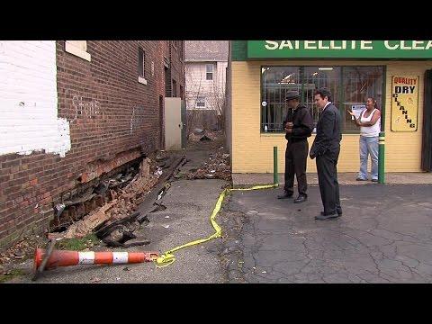 Cleveland, East Cleveland dangerous buildings have residents voicing concerns