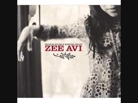 Zee Avi (Álbum Homonio)