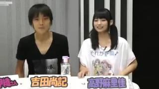 「dアニメストア」と「ニッポン放送」がお届けする、アニメ漬けの1時...