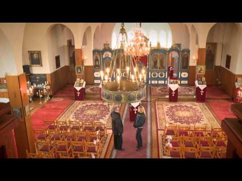 """A tucatnyi autokefál, azaz """"saját fejű"""" ortodox egyháznak nincs pápája, saját."""