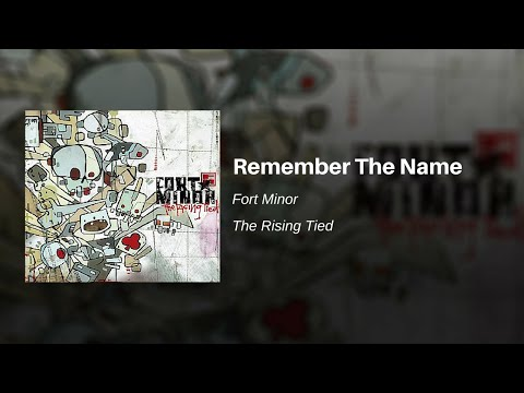 Клип Fort Minor - Introduction