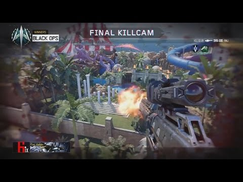 HE HIT A TRIPLE COLLATERAL TRICKSHOT!! - TOP 10 TRICKSHOTS #78
