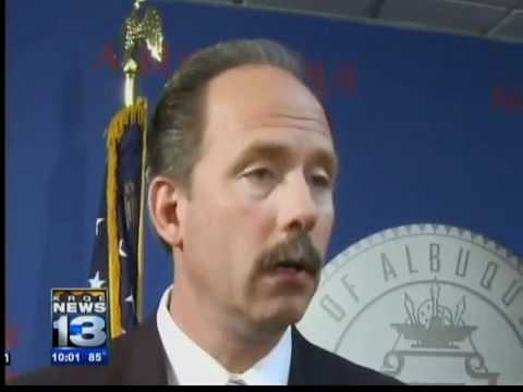 Mayor Berry Speaks Out About White
