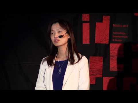 A style of family: Akiko Tamura at TEDxSannomiya