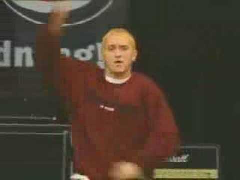 Eminem - Role Model [Live]