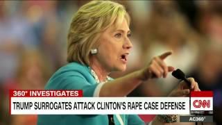 Ist Hillary CIinton völlig am Ende durch diese Geschichte!?