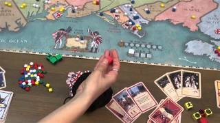 '1775 - Rebellion'  Second game in the Birth of America Series