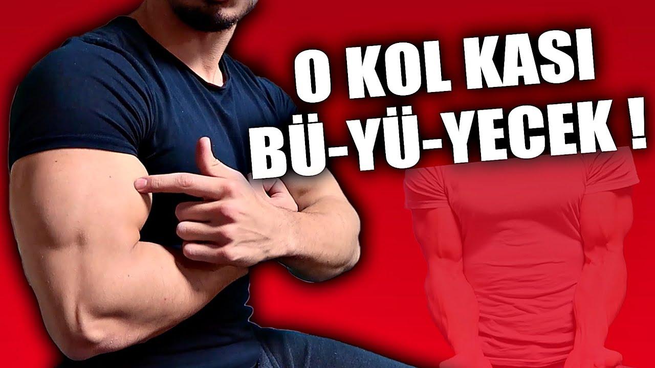 Bicepslerinizi Büyütmek İçin Evde Yapabileceğiniz 7 Harika Egzersiz