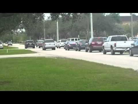 [USA] Cammer captures an accident that proves his point about speeders near a school