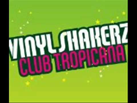 01 Vinylshakerz - One Night In Bangkok (Club Mix)