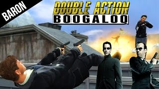 Double Action Boogaloo Gameplay!  Matrix Bullet Time, Fails, & Hilarity! (Best Free to Play)
