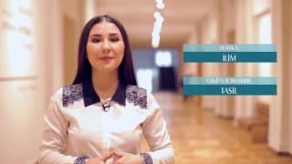Видеоуроки «Elifbe». Министерство образования и науки Украины