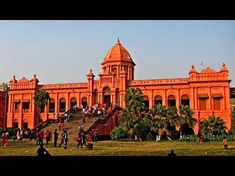 Glorious Archaeology - Travel in Bangladesh Historical Destinations