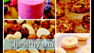 healthy eating: healthy snacks| keely rose Thumbnail