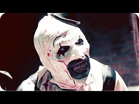 TERRIFIER Trailer (2016) Horror Movie