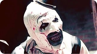 TERRIFIER Trailer (2016) Horror Movie