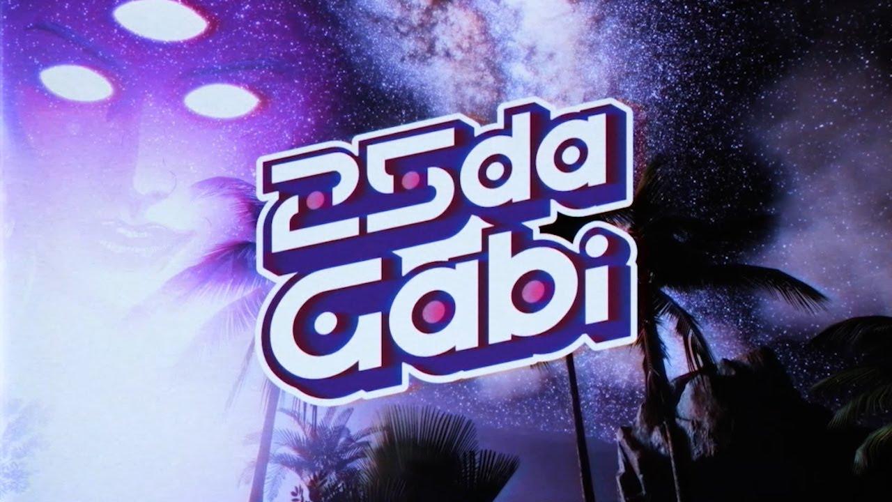 25daGabi - A Festa 2019