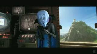 DreamWorks: Megamind - Voice Cast featurette (HQ)