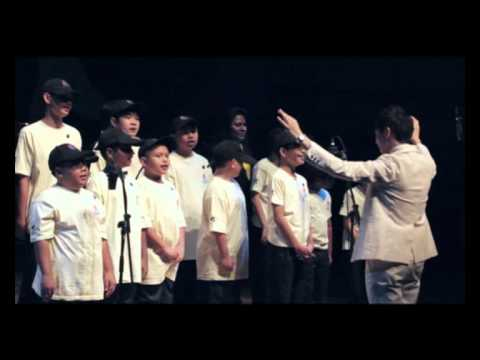 Kidzcare: World's first autistic children's choir