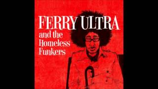 Ferry Ultra   Why Did You Do It feat  Ashley Slater) Album Version