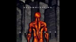 Assemblage 23 - Drive (lyrics)