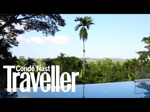 The Andaman Islands – A Far, Faraway Place   Condé Nast Traveller