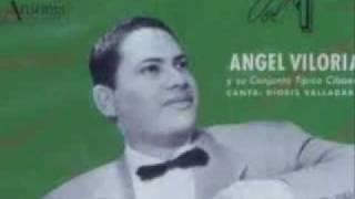 Compadre Pedro Juan -Merengue Típico- Angel Viloria y su Conjunto Típico Cibaeño