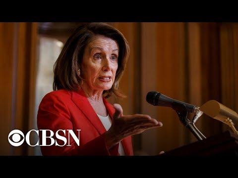 116th Congress swearing in: Nancy Pelosi House Speaker vote, live stream Mp3
