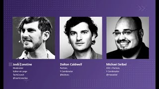 Y Combinator Do's and Don'ts: In Conversation with Dalton Caldwell and Michael Seibel