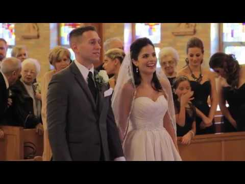 Wedding Video Highlight - The Carriage House - Galloway, NJ