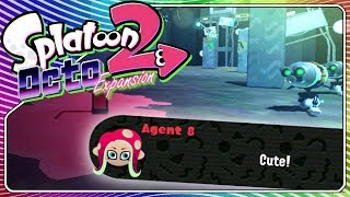 agent 8 commentary