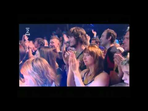 43.  Wohnout - Noc s Andělem Silvestr 2009