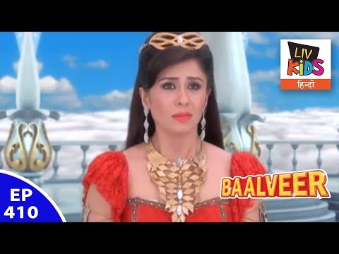 Baal Veer - बालवीर - Episode 410 - Baalveer Has Gone