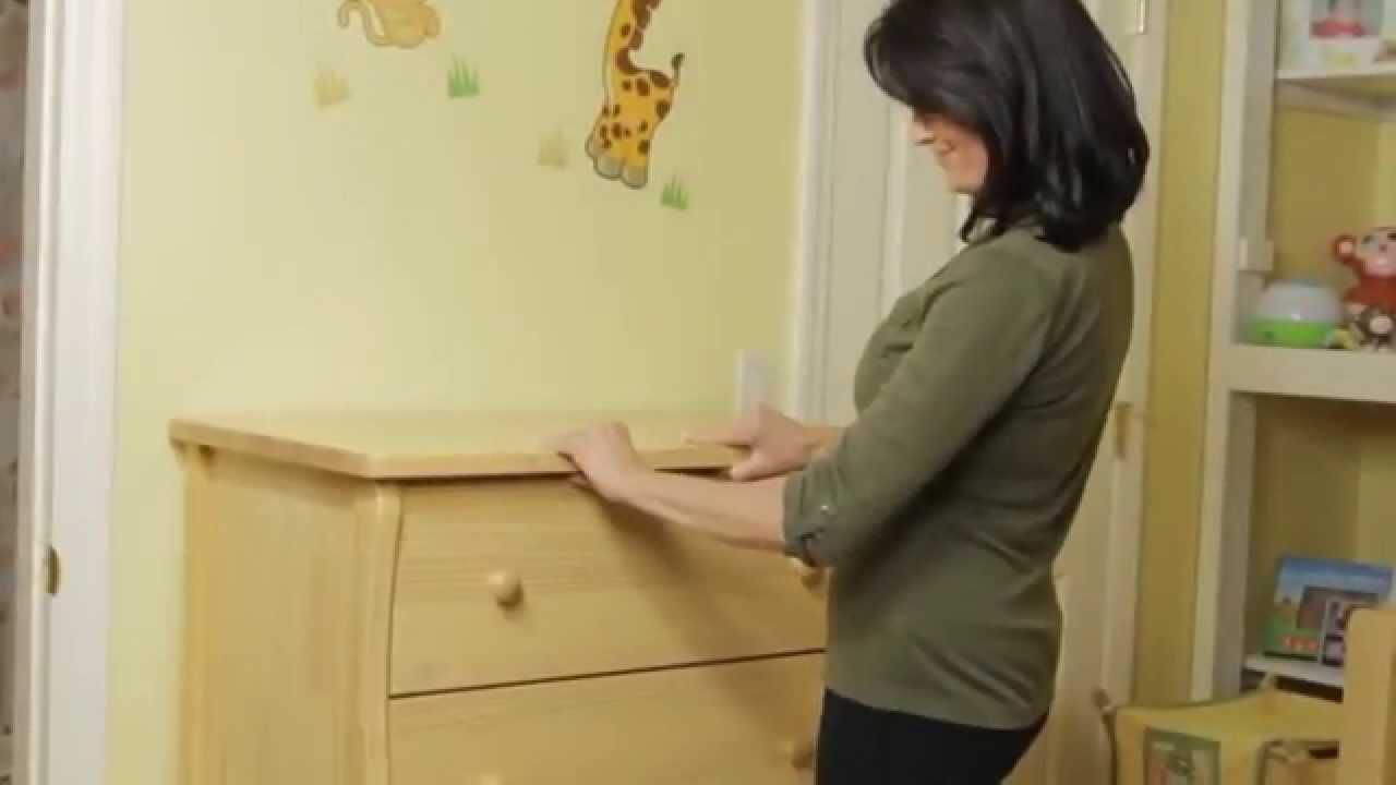 Dreambaby Furniture Walls Straps Babysecurity