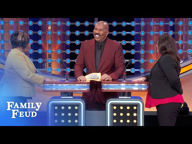 Better call my therapist! I had a sexy dream about WHAT?!   Family Feud