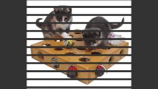 плюшевые игрушки кошки