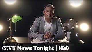Egypt's Jon Stewart & Hungary's Opposition Rises: VICE News Tonight Full Episode (HBO)