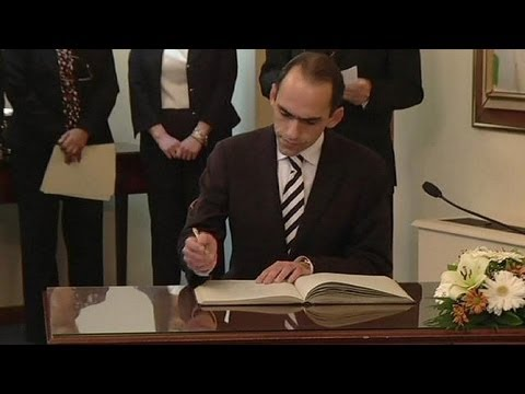 Cyprus: New Finance Minister