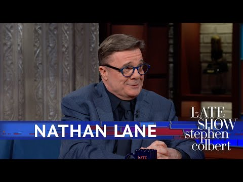 The Worst Review Nathan Lane Ever Received