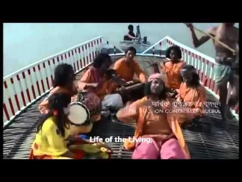 Bangla movie song Humayun Ahmed