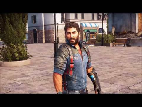 Just Cause 3 - DESABILITANDO O FOW #4