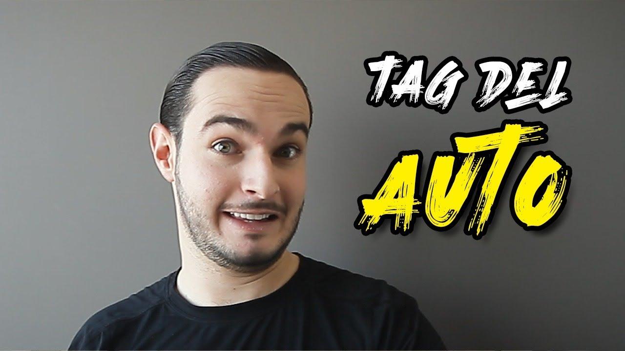 TAG DEL AUTO | TERZO ELEMENTO || Alfredo Hrp