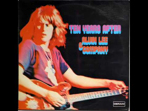 Ten Years After   Alvin Lee & Company 1972
