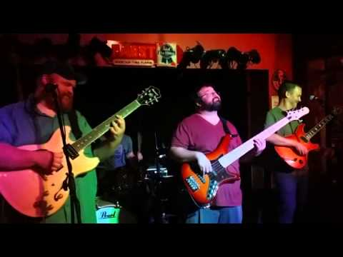 Mac and Juice Quartet | Can You Tell Me | Peasant's Pub | The Jam Goes On