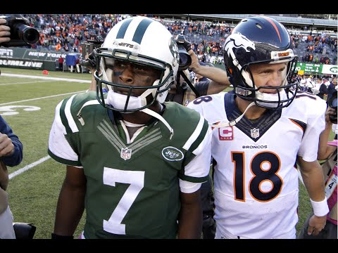 Broncos vs Jets 2014 W6 Highlights