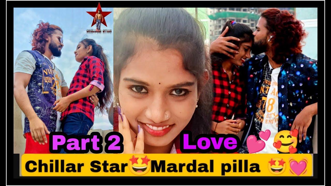 Chillar star ⭐|| Mardal pilla ❤️part 2 || Best Love proposal 🤩💓 || 2021