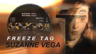Suzanne Vega / Freeze Tag / vinyl / Ortofon 2M Black