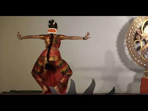 """Kerala Got Talent"" Amazing Classical Dance Performance, 2016"