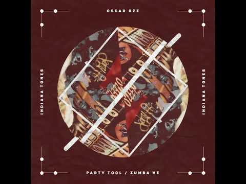 Oscar OZZ - Party Tool (Original Mix) - Indiana Tones