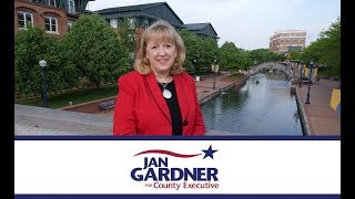Jan Gardner for Frederick County Executive